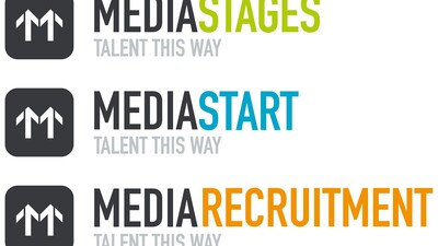 Mediastages, Talent this way!